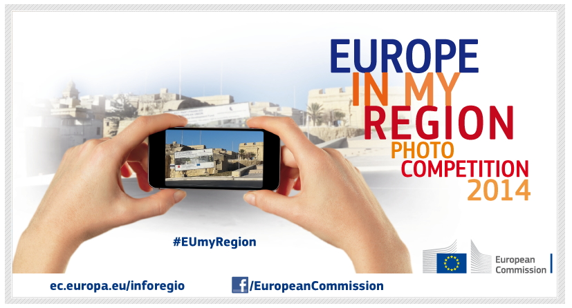 europeinmyregion