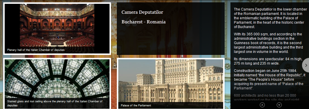 Google Cultural Institute_Parliament