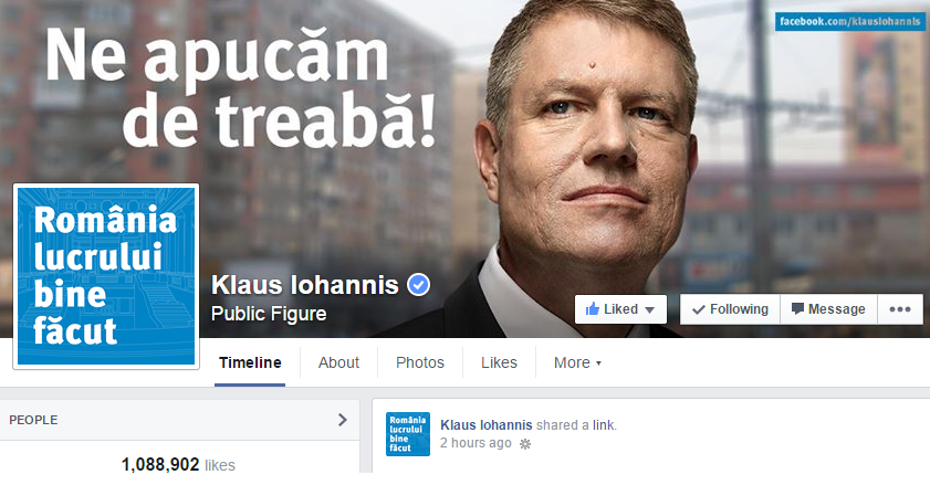 FbIohannis