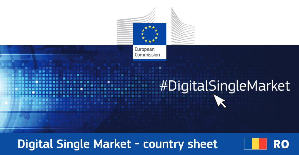 Digital Single Market - country sheet