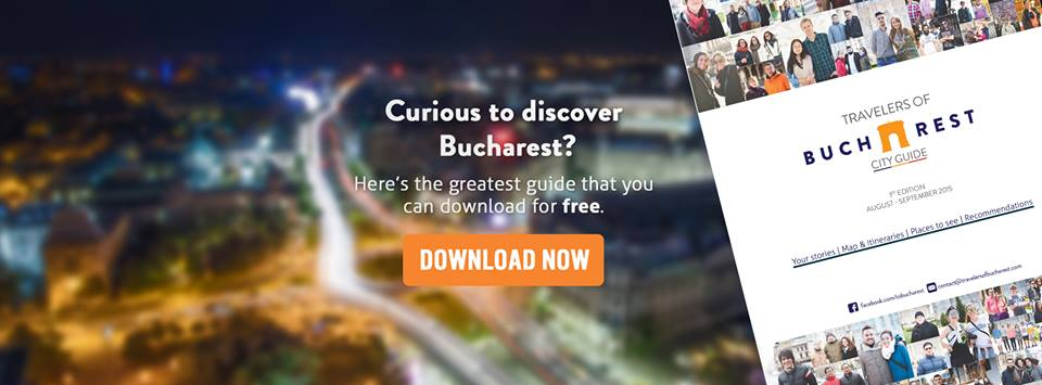 Travelers of Bucharest