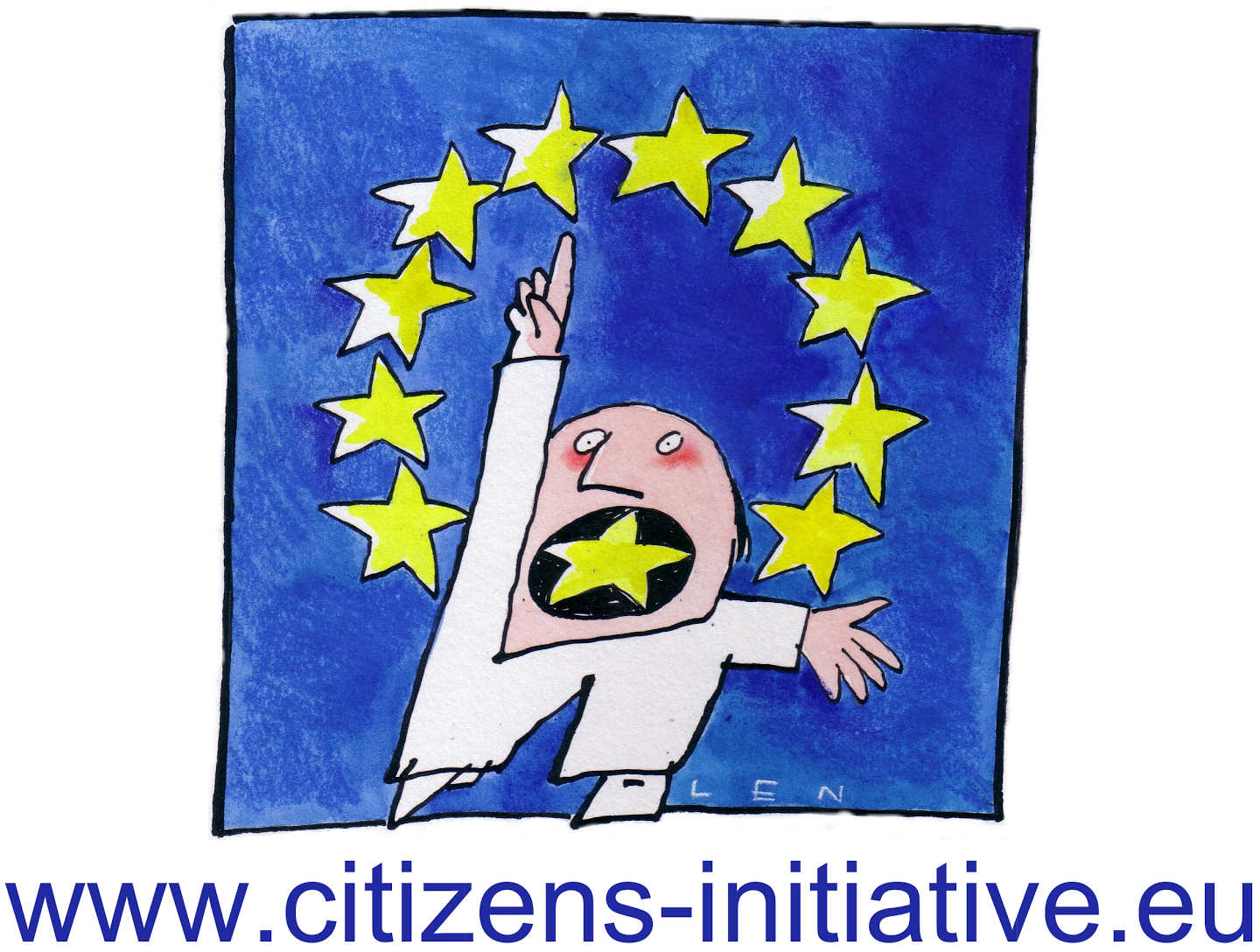 Guest blog post: The European Citizens' Initiative – the world's first tool of transnational, participatory and digital democracy